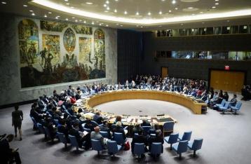 Совбез ООН собирается на закрытое заседание из-за ситуации в Крыму