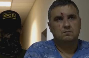 Крымский суд арестовал Панова на два месяца