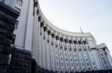 Кабмин передал на утверждение СНБО санкционный список «Сенцова-Кольченко»