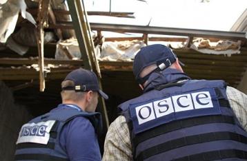 Россия не пустит ОБСЕ в Крым