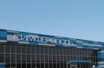 РосСМИ: «Диверсанты» хотели взорвать аэропорт и автовокзал Симферополя