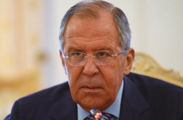 Лавров: РФ не заинтересована в разрыве дипотношений с Украиной