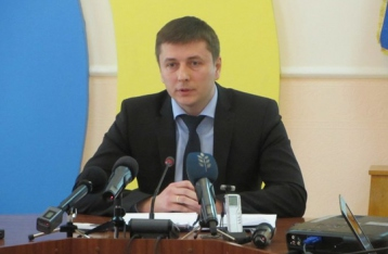 Житомирский губернатор решил подать в отставку