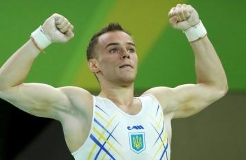 Украинец Верняев завоевал первое «золото» на Олимпиаде
