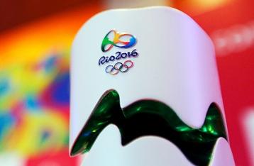 Украина поднялась на 32-е место в медальном зачете Олимпиады