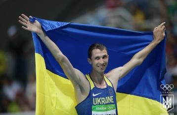 Бондаренко завоевал «бронзу» в прыжках в высоту