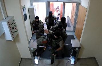 Госпогранслужба обвинила военную прокуратуру в попытках дискредитации