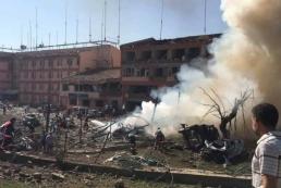 В результате теракта в Турции погибли 3 человека, более 100 ранены