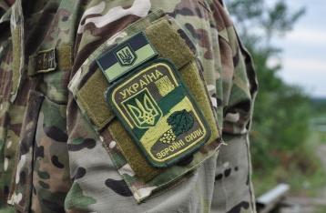 За сутки в зоне АТО трое военных погибли, шестеро – ранены