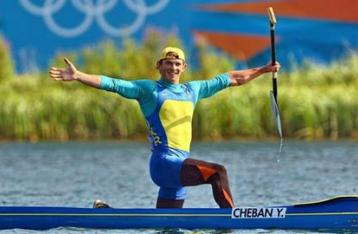 У Украины – второе «золото» Олимпиады