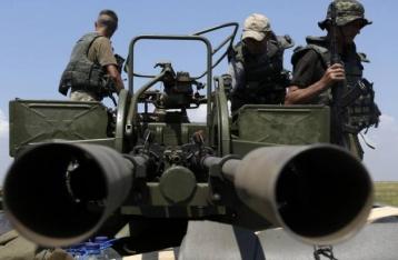 Президент не исключил введения военного положения и объявления мобилизации