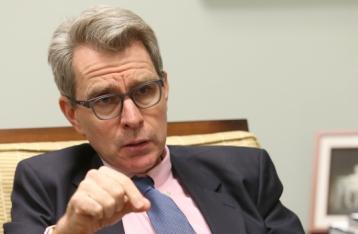 Посол США анонсировал очередную партию военной помощи Украине