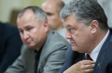 Порошенко: Освобождение заложников зависит от России