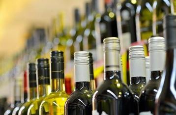 В Украине хотят повысить цены на алкоголь