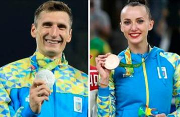 Украинцы завоевали еще две медали в Рио