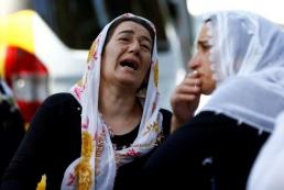 Число погибших на свадьбе в Турции возросло до 50