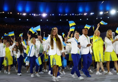 Олимпиада в Рио завершилась: У сборной Украины – медальный антирекорд
