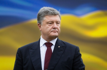 Порошенко: РФ хочет, чтобы вся Украина была частью «империи»