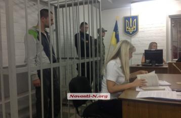 Суд арестовал главного подозреваемого в кривоозерском убийстве