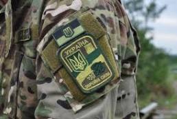За сутки в зоне АТО один военный погиб, двое – ранены