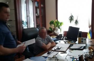 Врио ректора НАУ задержали на взятке в €170 тысяч