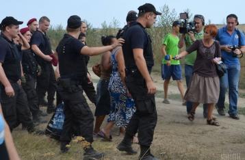 Убийство девочки на Одесчине: из села решили выселить всех ромов