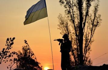 В бою во время «режима тишины» на Донбассе погиб военный