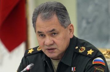 Печерский суд разрешил задержать Шойгу