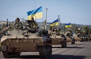 Луценко: За 10 лет продано военного имущества на 2 миллиарда