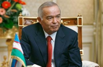 Узбекистан официально объявил о смерти Каримова