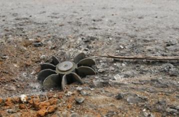 Несмотря на «режим тишины», НВФ 20 раз обстреляли украинских военных