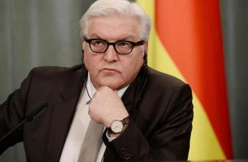 Штайнмайер анонсировал принятие новых правил перемирия на Донбассе