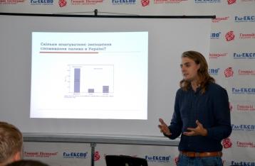 Климатолог: Украине просто везет с теплой зимой