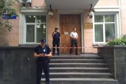В киевской больнице застрелили мужчину