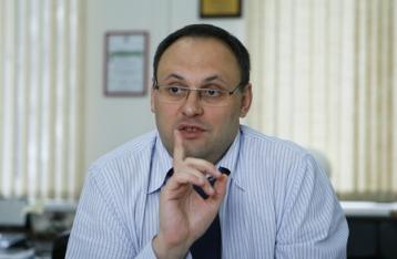 Луценко: Каськив задержан в Панаме, решается вопрос об экстрадиции