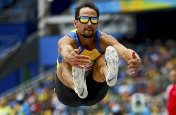 Катышев принес Украине вторую «бронзу» Паралимпиады-2016