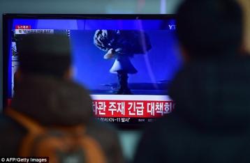 В КНДР подтвердили информацию о ядерных испытаниях