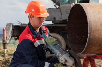 Украина приостановила импорт газа из Польши из-за аварии