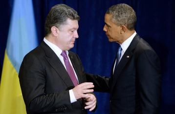 В ходе Генассамблеи ООН Порошенко встретится с Обамой