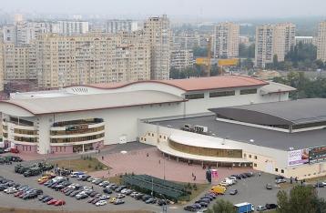 Евровидение-2017 в Киеве: задействуют МВЦ и вертолетную площадку Януковича