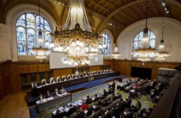Украина подает в трибунал ООН первый крупный иск против РФ