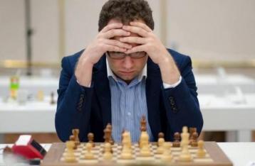 Украинцы завоевали «серебро» и «бронзу» шахматной Олимпиады