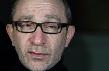 Луценко: Силовики проводят обыски у Кернеса