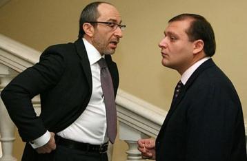 Кернеса и Добкина обвиняют в земельных аферах