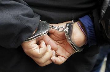 В Харькове задержали пьяного дезертира, застрелившего сослуживца