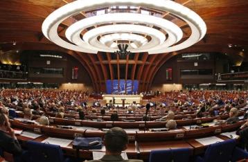 ПАСЕ не признает выборы в Крыму