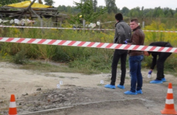 Под Киевом убили директора крупной фирмы