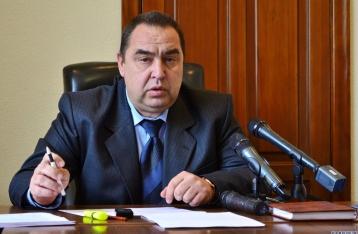 Плотницкий сообщил о предотвращении переворота в «ЛНР» и «ДНР»
