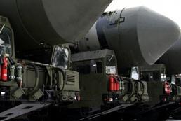 Разведка: РФ готовит ядерные силы к войне