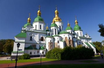 «Евровидение-2017» планируют открыть на территории Софийского собора